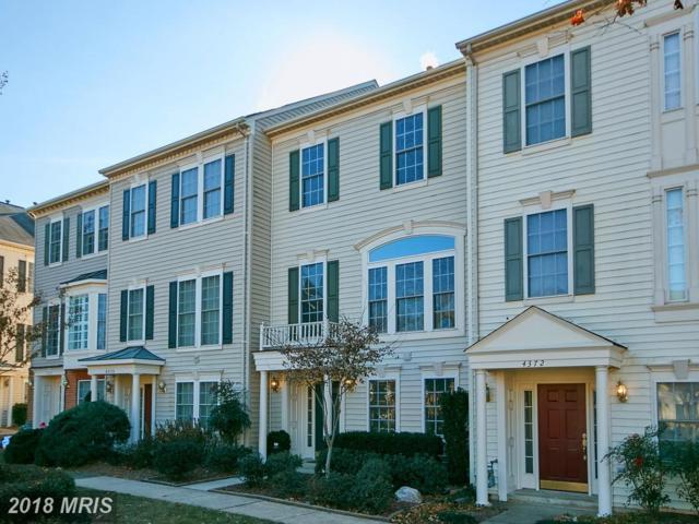 4374 Thomas Brigade Lane, Fairfax, VA 22033 (#FX10126121) :: Pearson Smith Realty