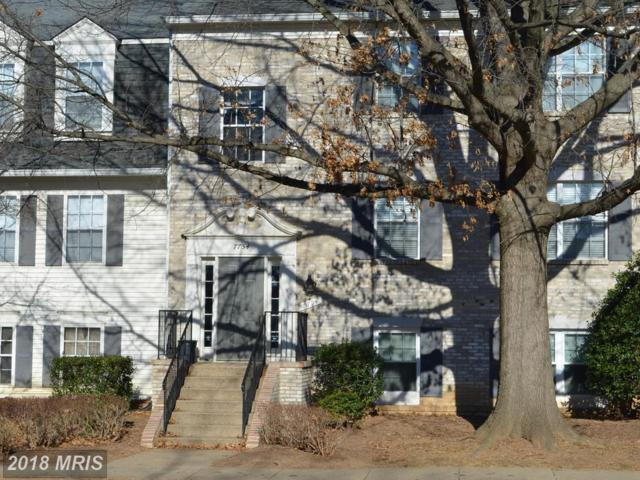 7754 New Providence Drive #23, Falls Church, VA 22042 (#FX10127270) :: Pearson Smith Realty