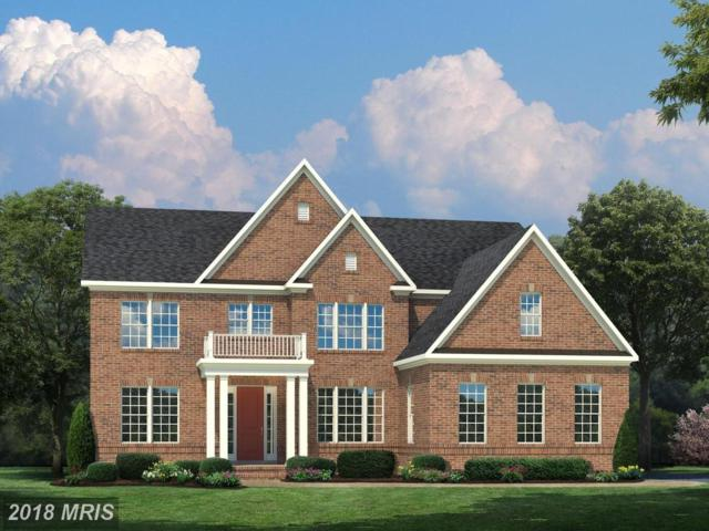 15801 Delaney Chase Way, Centreville, VA 20120 (#FX10127929) :: The Gus Anthony Team