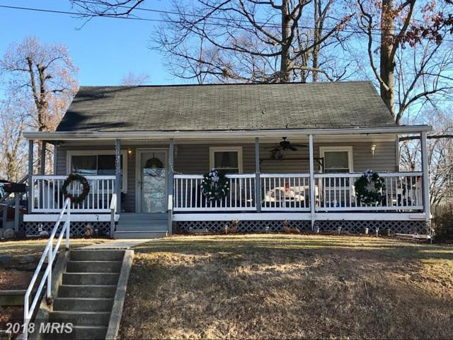 1943 Griffith Road, Falls Church, VA 22043 (#FX10128473) :: Pearson Smith Realty