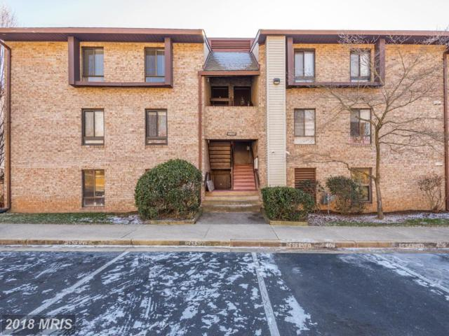 11657 Stoneview Square 21C, Reston, VA 20191 (#FX10128613) :: Pearson Smith Realty