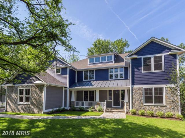 6503 Chesterfield Avenue, Mclean, VA 22101 (#FX10128782) :: The Bob & Ronna Group