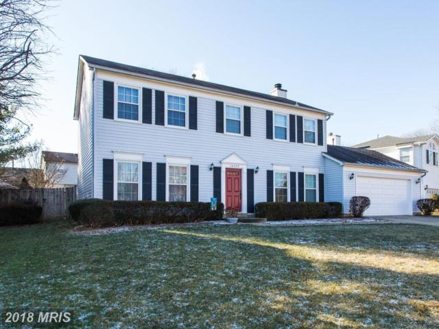 14527 William Carr Lane, Centreville, VA 20120 (#FX10129117) :: Pearson Smith Realty