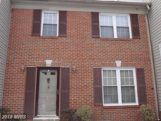 10883 Oak Green Court, Burke, VA 22015 (#FX10129142) :: Pearson Smith Realty