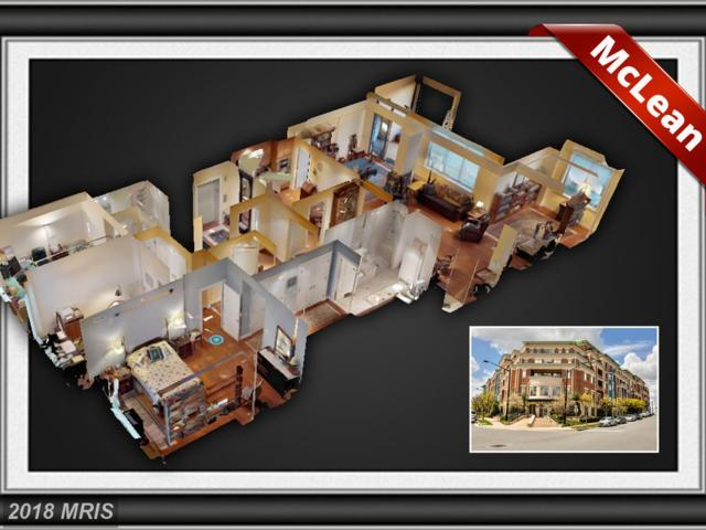 1450 Emerson Avenue #406, Mclean, VA 22101 (#FX10129302) :: Arlington Realty, Inc.