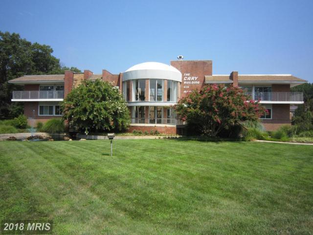 8136 Old Keene Mill Road B209, Springfield, VA 22152 (#FX10129683) :: Pearson Smith Realty