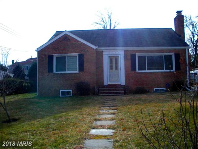 2501 Phillips Drive, Alexandria, VA 22306 (#FX10130336) :: Browning Homes Group