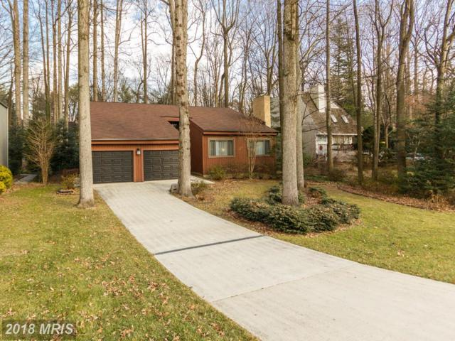 1919 Upper Lake Drive, Reston, VA 20191 (#FX10130400) :: Pearson Smith Realty