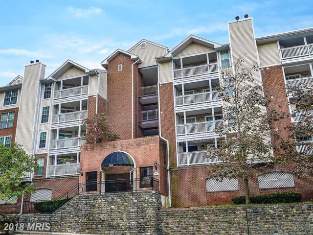 1524 Lincoln Way #407, Mclean, VA 22102 (#FX10130817) :: Arlington Realty, Inc.