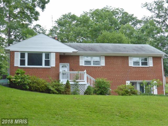 5906 Brookview Drive, Alexandria, VA 22310 (#FX10130825) :: Pearson Smith Realty