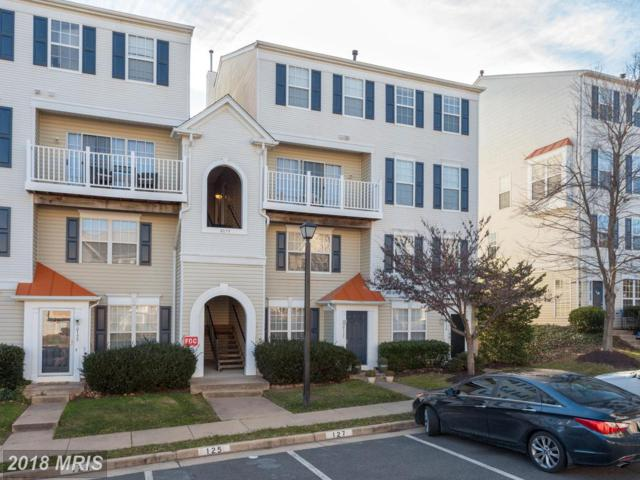 8175 Halley Court #304, Lorton, VA 22079 (#FX10130959) :: The Putnam Group