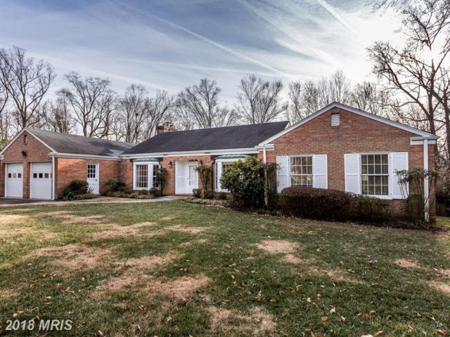 1352 Pine Tree Road, Mclean, VA 22101 (#FX10131144) :: Bic DeCaro & Associates