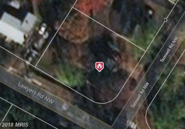 600 Tazewell Road NW, Vienna, VA 22180 (#FX10131257) :: The Belt Team