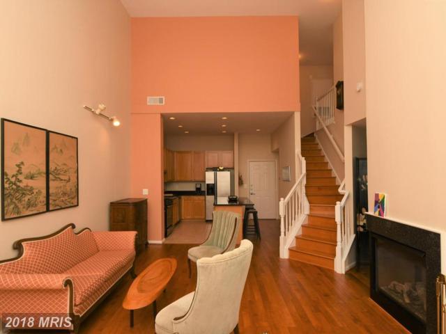 12000 Market Street #408, Reston, VA 20190 (#FX10131700) :: Colgan Real Estate