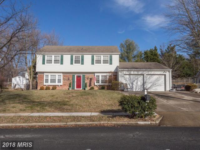 4203 Mayport Lane, Fairfax, VA 22033 (#FX10131946) :: Pearson Smith Realty