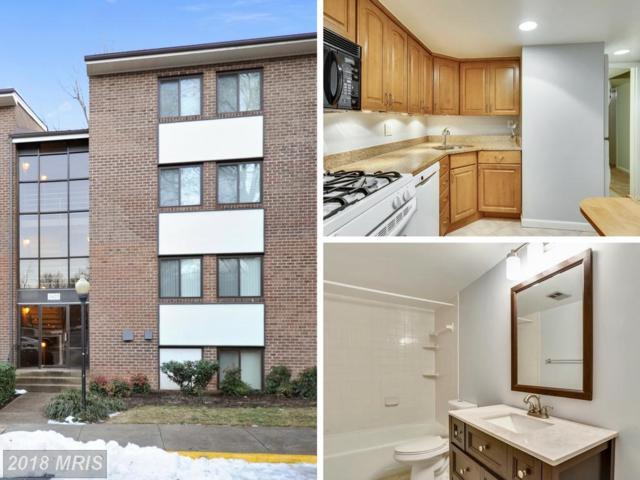 1423 Northgate Square 1C, Reston, VA 20190 (#FX10132105) :: Colgan Real Estate
