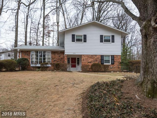 3618 Sprucedale Drive, Annandale, VA 22003 (#FX10132470) :: Pearson Smith Realty