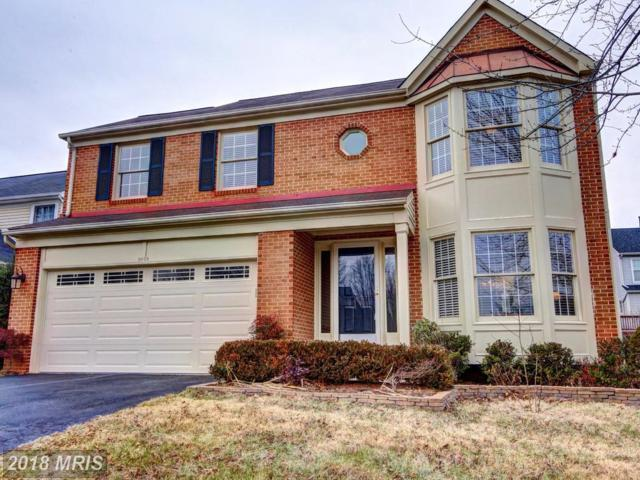 5608 Schoolfield Court, Centreville, VA 20120 (#FX10133159) :: Pearson Smith Realty