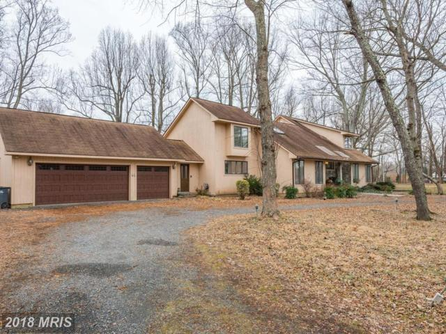414 Ole Dirt Road, Great Falls, VA 22066 (#FX10133204) :: Long & Foster