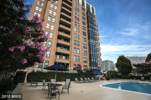 1830 Fountain Drive #605, Reston, VA 20190 (#FX10133242) :: Pearson Smith Realty