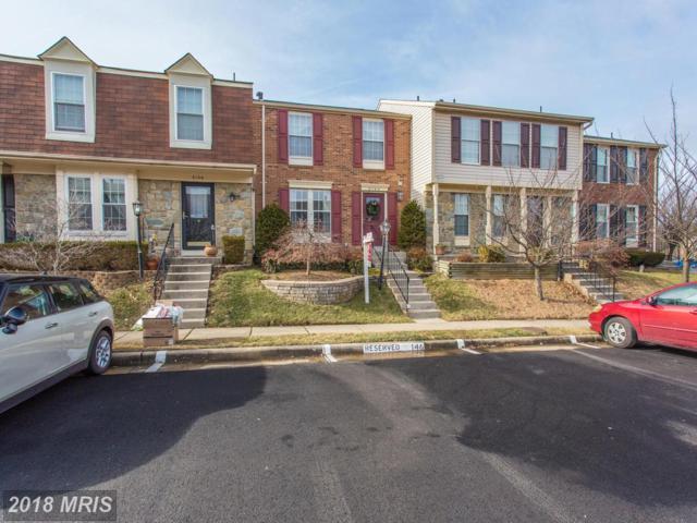 6104 Hyacinth Drive, Alexandria, VA 22310 (#FX10133336) :: Pearson Smith Realty