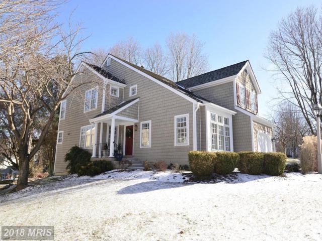 1265 Lamplighter Way, Reston, VA 20194 (#FX10133436) :: Colgan Real Estate