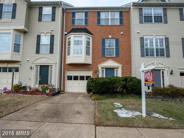 6641 Kelsey Point Circle, Alexandria, VA 22315 (#FX10133476) :: Browning Homes Group