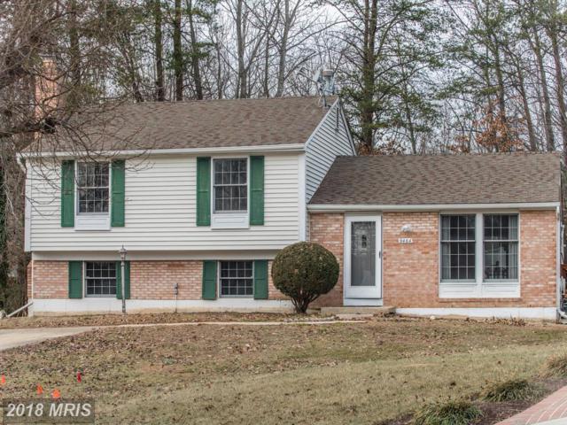 9464 Backstay Court, Burke, VA 22015 (#FX10133690) :: Browning Homes Group