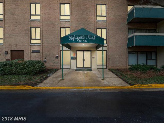 6145 Leesburg Pike #104, Falls Church, VA 22041 (#FX10133802) :: Arlington Realty, Inc.