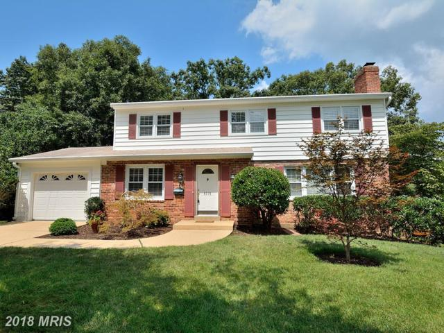 8316 Bound Brook Lane, Alexandria, VA 22309 (#FX10133850) :: Pearson Smith Realty