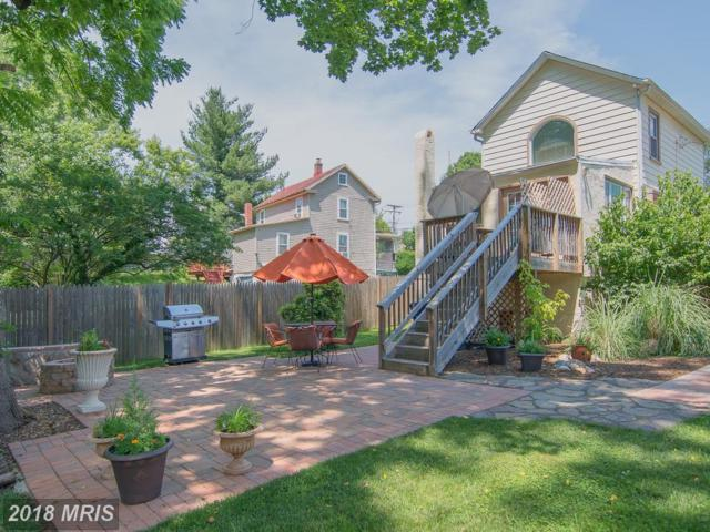 2760 Annandale Road, Falls Church, VA 22042 (#FX10133955) :: Arlington Realty, Inc.
