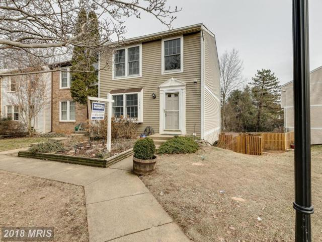 1655 Sierra Woods Drive, Reston, VA 20194 (#FX10134177) :: Pearson Smith Realty
