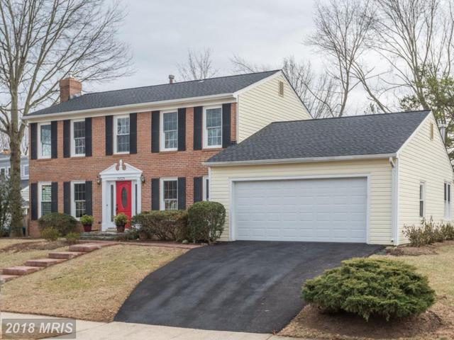 15029 Greymont Drive, Centreville, VA 20120 (#FX10134186) :: Pearson Smith Realty