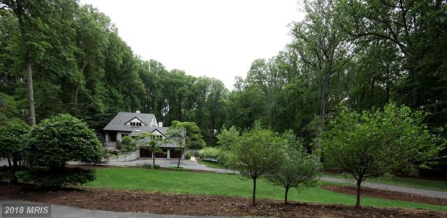 7827 Langley Ridge Road, Mclean, VA 22102 (#FX10134195) :: Bic DeCaro & Associates