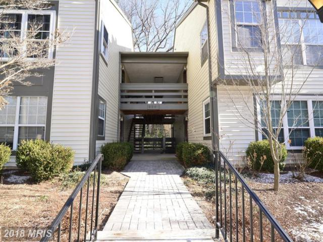 2221 Lovedale Lane 212B, Reston, VA 20191 (#FX10134330) :: Pearson Smith Realty