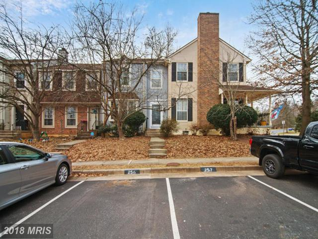 13687 Water Springs Court, Centreville, VA 20121 (#FX10134610) :: Arlington Realty, Inc.