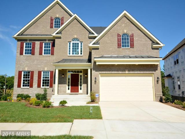 10968 Thompsons Creek Circle, Fairfax Station, VA 22039 (#FX10134662) :: Browning Homes Group