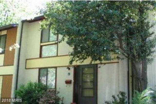 2481 Pyrenees Court, Reston, VA 20191 (#FX10134771) :: Colgan Real Estate