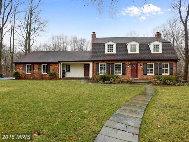 1424 Laburnum Street, Mclean, VA 22101 (#FX10135377) :: Colgan Real Estate