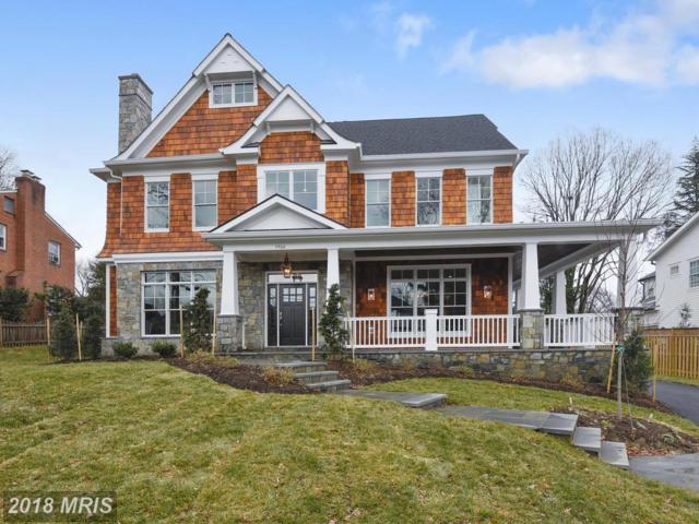 5906 Calla Drive, Mclean, VA 22101 (#FX10135385) :: Colgan Real Estate