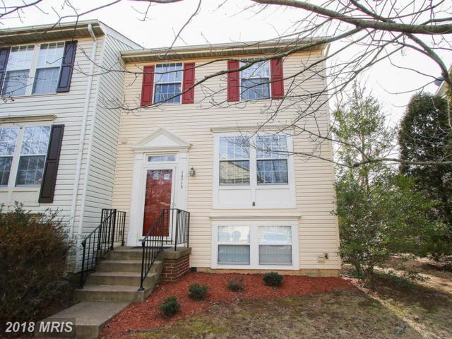 14713 Winterfield Court, Centreville, VA 20120 (#FX10135450) :: Long & Foster