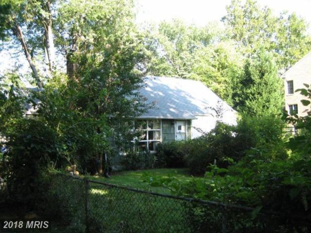 1823 Beulah Road, Vienna, VA 22182 (#FX10135480) :: Long & Foster