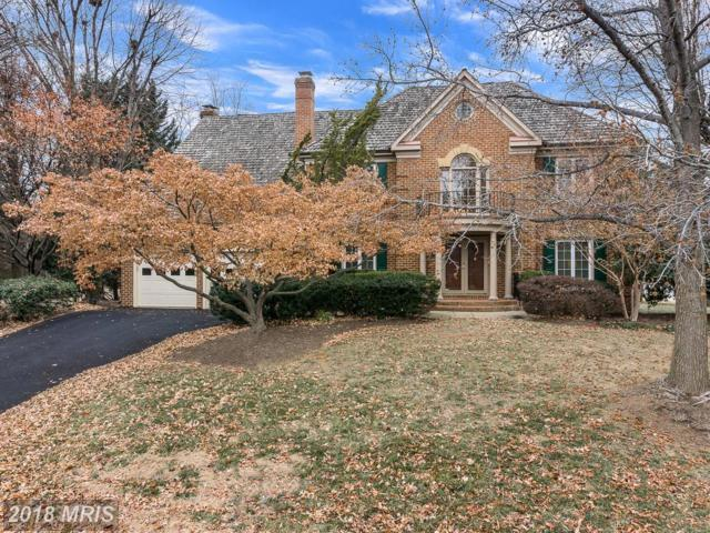 15360 Wetherburn Court, Centreville, VA 20120 (#FX10136068) :: Pearson Smith Realty