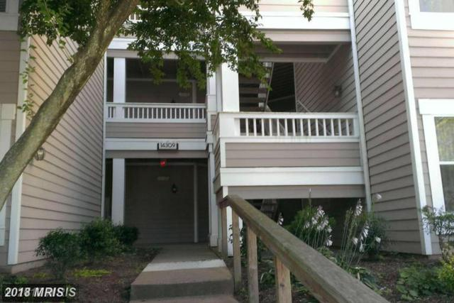 14309 Climbing Rose Way #302, Centreville, VA 20121 (#FX10136321) :: The Hagarty Real Estate Team