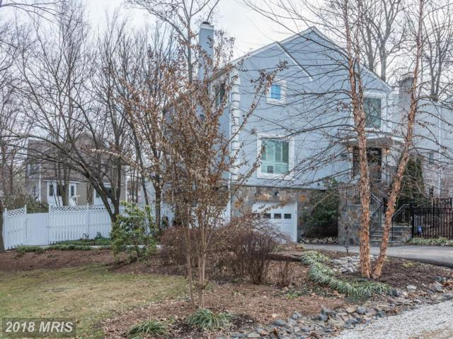 6851 Melrose Drive, Mclean, VA 22101 (#FX10136634) :: Browning Homes Group