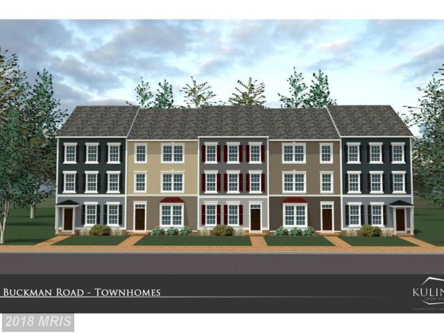 4203 Buckman Road, Alexandria, VA 22309 (#FX10136729) :: Bic DeCaro & Associates