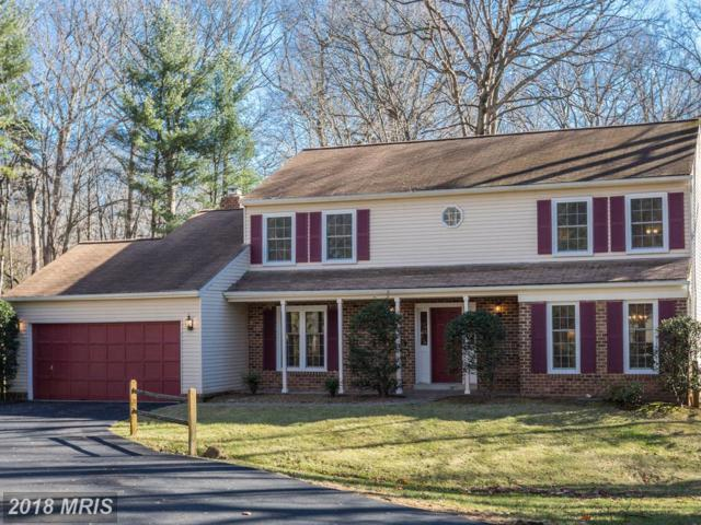 12304 Cannonball Road, Fairfax, VA 22030 (#FX10136749) :: The Vashist Group