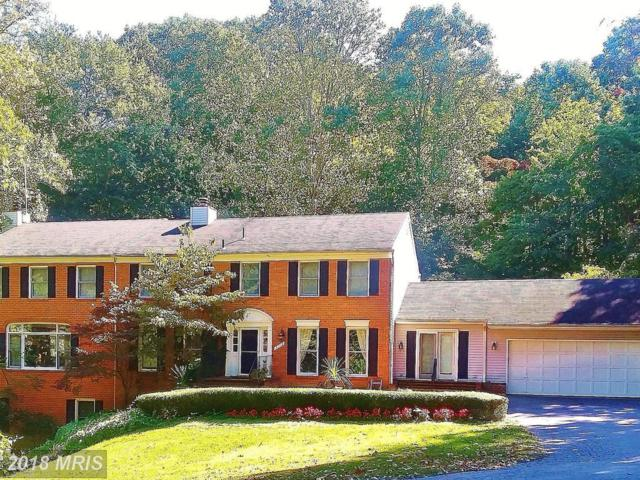 3113 Fox Mill Road, Oakton, VA 22124 (#FX10136813) :: The Putnam Group