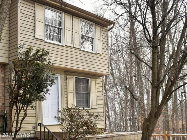 8517 Koluder Court, Lorton, VA 22079 (#FX10136840) :: Browning Homes Group