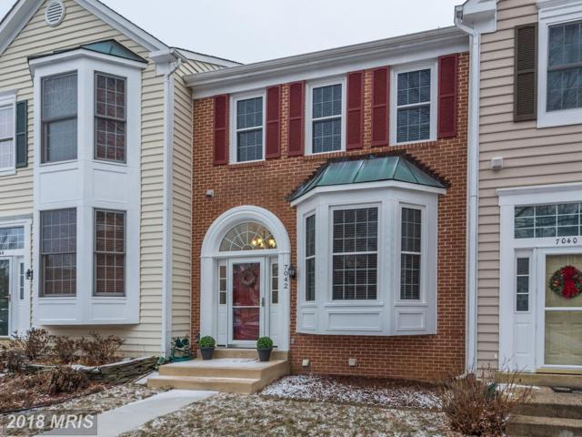 7042 Darby Towne Court, Alexandria, VA 22315 (#FX10137140) :: Browning Homes Group